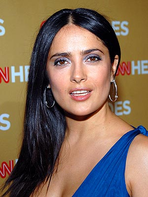 SALMA HAYEK  photo | Salma Hayek