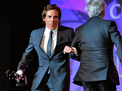 GOOD LIL&#39; FOCKER photo | Ben Stiller, Dustin Hoffman