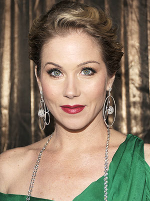 CHRISTINA APPLEGATE  photo | Christina Applegate