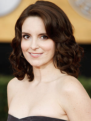 TINA FEY  photo | Tina Fey