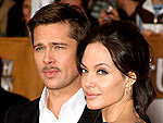 It's a Love Match! 2009's Hot Couples | Angelina Jolie, Brad Pitt