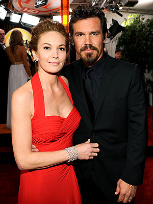 DIANE LANE & JOSH BROLIN photo | Diane Lane, Josh Brolin
