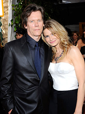 KEVIN BACON & KYRA SEDGWICK photo | Kevin Bacon, Kyra Sedgwick