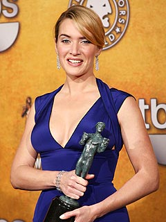 QUOTED: Kate Winslet Ready to Surrender Oscar Race | Kate Winslet