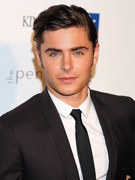 ZAC EFRON, 24  photo | Zac Efron