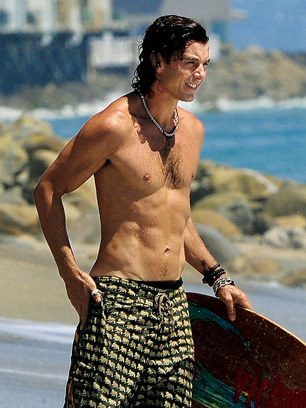 GAVIN ROSSDALE photo | Gavin Rossdale