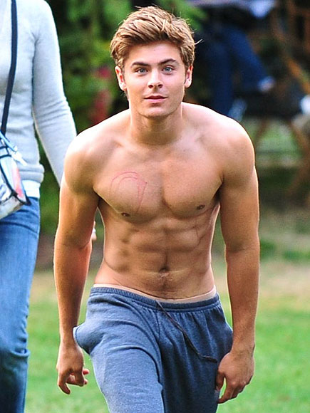 ZAC EFRON photo | Zac Efron