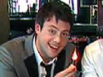 Glee's Sexiest 'Dorks'