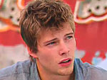 Hunter Parrish's Pajama Party