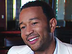 John Legend's Vegas Afterparty