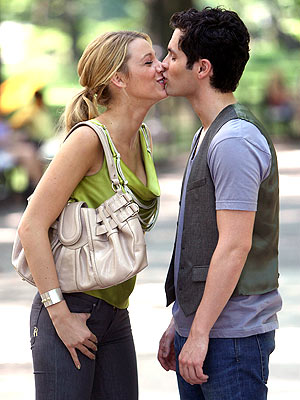 PENN BADGLEY photo | Blake Lively, Penn Badgley
