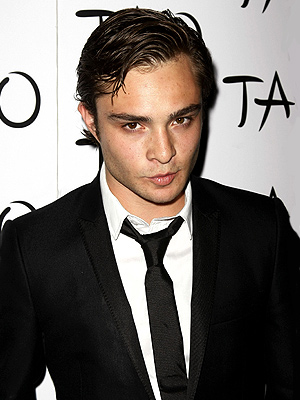 Cupid's Most Wanted: T... Ed Westwick Single