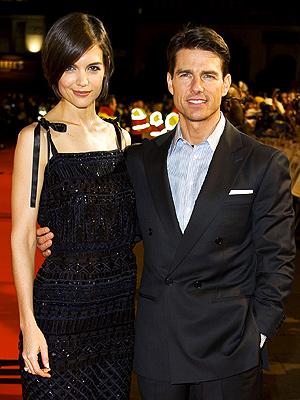 KATIE & TOM photo   Katie Holmes, Tom Cruise