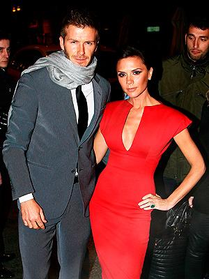 POSH & BECKS  photo   David Beckham, Victoria Beckham