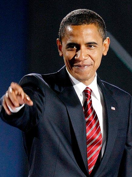 photo | Barack Obama