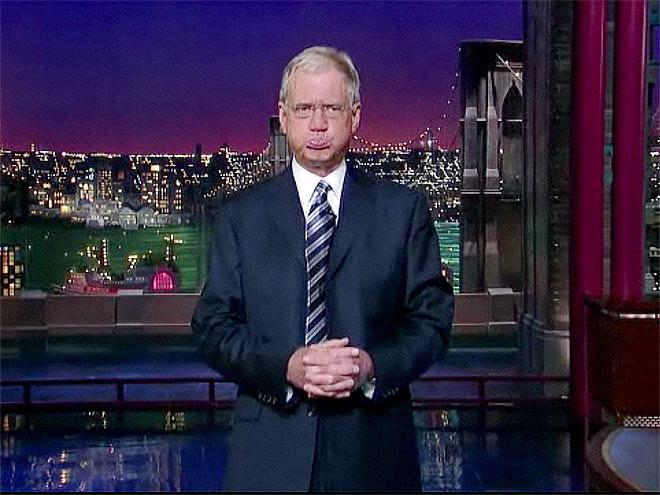 photo | David Letterman