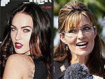 25 Best Celeb Quotes of '09 | Megan Fox