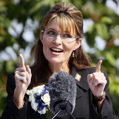 photo | Sarah Palin
