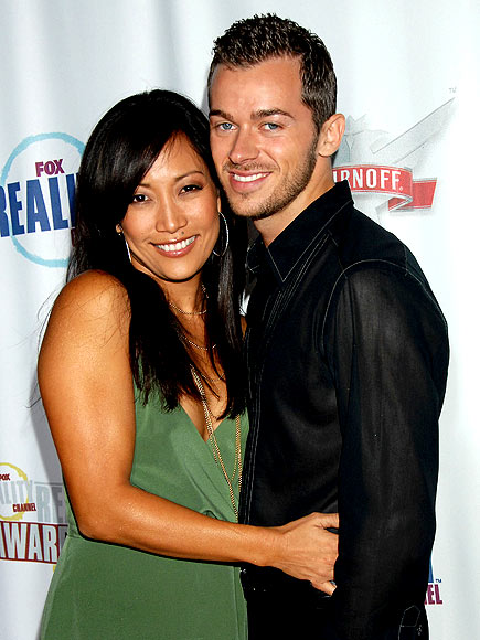 CARRIE & ARTEM photo | Carrie Ann Inaba