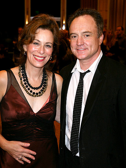 JANE & BRADLEY photo | Bradley Whitford, Jane Kaczmarek