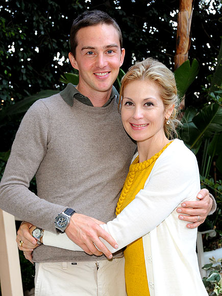 KELLY & DANIEL photo | Kelly Rutherford