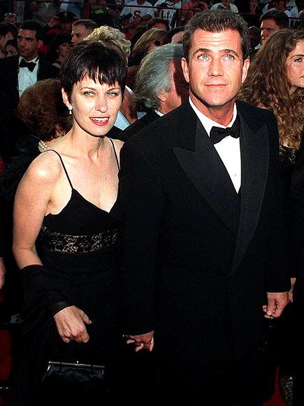 MEL & ROBYN  photo | Mel Gibson