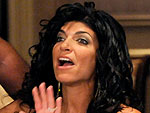 Reality TV&#39;s 10 Best Catfights & Meltdowns | Teresa Giudice