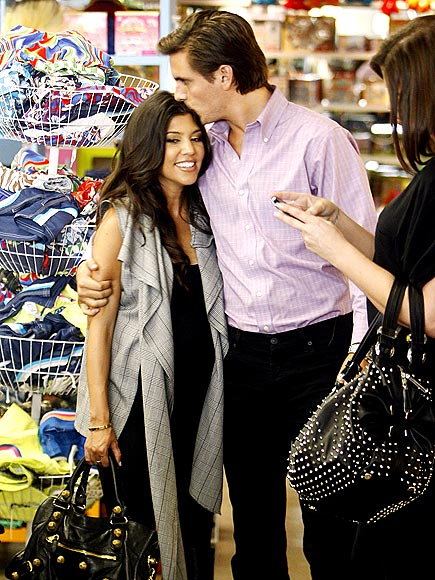 KOURTNEY&#39;S GREAT EXPECTATIONS photo | Kourtney Kardashian, Scott Disick