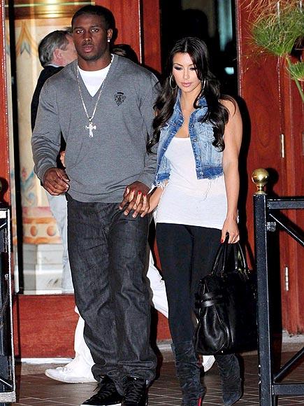 KIM & REGGIE'S HAPPY ENDING photo | Kim Kardashian