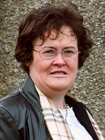 SUSAN BOILS photo | Susan Boyle