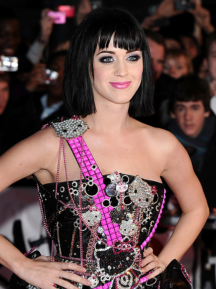 KATY PERRY GOT LIPPY photo | Katy Perry