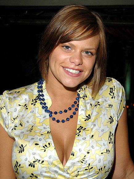 JANE GOODY photo | Jade Goody