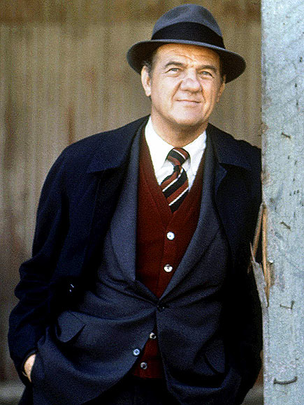 KARL MALDEN photo | Karl Malden
