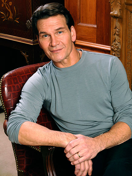 PATRICK SWAYZE photo | Patrick Swayze