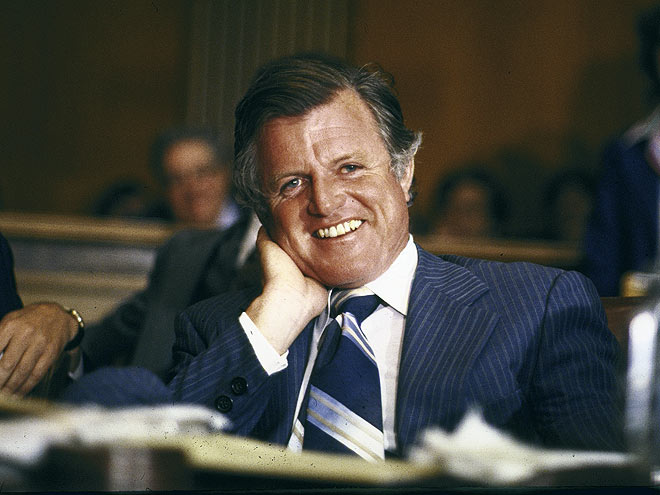 TED KENNEDY photo | Ted Kennedy