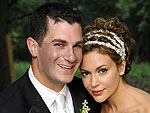 The Year's Most Talked-About Weddings | Alyssa Milano