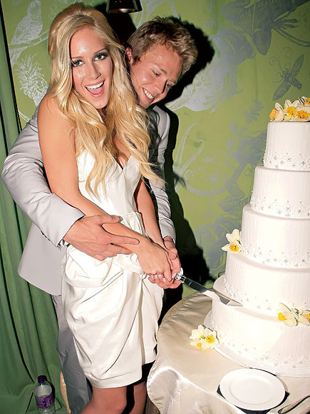 HEIDI & SPENCER photo | Heidi Montag, Spencer Pratt