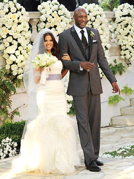 Фотография 13 Самые красивые свадьбы 2009 года Статьи Свадебный портал...