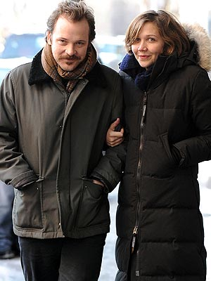 COLD COMFORT photo | Maggie Gyllenhaal, Peter Sarsgaard