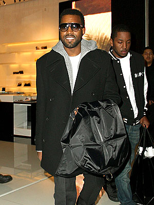 SMART SHOPPER photo | Kanye West