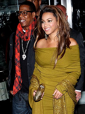 RAPPER'S DELIGHT photo | Beyonce Knowles, Jay-Z