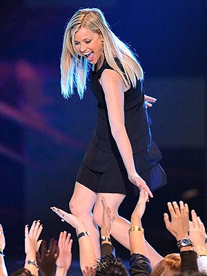 SLAP HAPPY photo   Reese Witherspoon