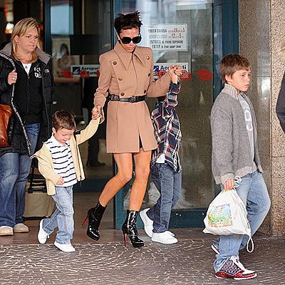 HEIGHT OF FASHION photo | Victoria Beckham