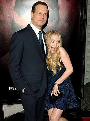 'BIG' FUN photo | Amanda Seyfried, Bill Paxton