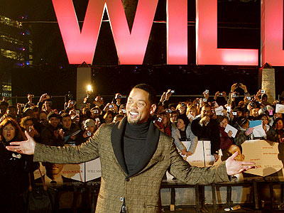 'WILL' POWER photo | Will Smith
