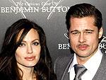 Angie & Brad: 'Case' Workers | Angelina Jolie, Brad Pitt