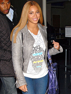 JET SETTER  photo | Beyonce Knowles