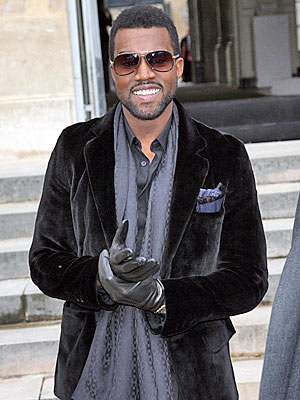 IL ADORE DIOR photo | Kanye West