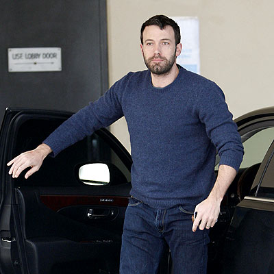POP SHOT photo | Ben Affleck