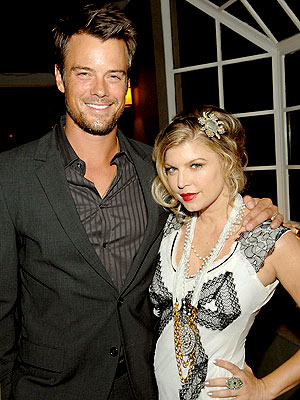 MR. & MRS.  photo | Fergie, Josh Duhamel